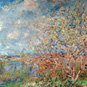 Impressionist Canvas Art